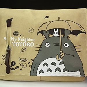 Cute Anime Mi Vecino Totoro Shoulder Messenger Bolso schultert Cosplay