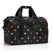 Reisenthel Bolso weekend, lunares (Varios colores) - MT7009