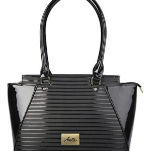 Antie Bolso para Mujer AN 188 (Negro, One Size)