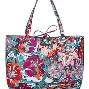 BOLSO GUESS - MF642215-FLORAL-TU