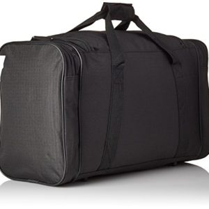 5 Cities Bolsa grande de deporte HOLD602 BLACK Negro 32 L