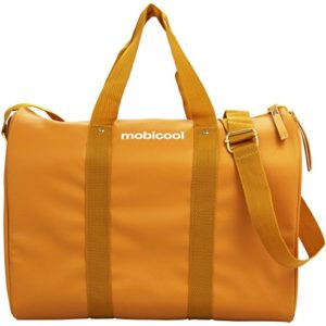 Mobicool 9103540161 Bolso Nevera, Color Mostaza